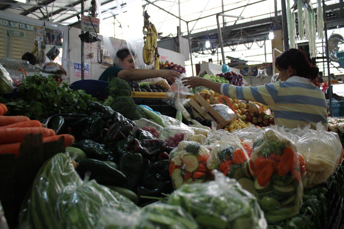 Chiles chinos ganan un 30% del mercado mexicano.