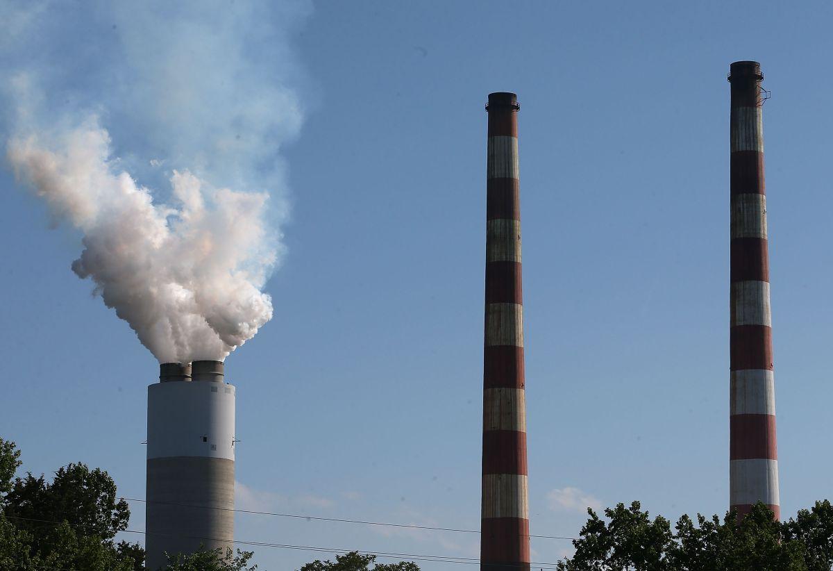 El Presidente Barack Obama anunció su plan de reducción de emisones en las plantas generadoras de energía con hidrocarburos en Estados Unidos