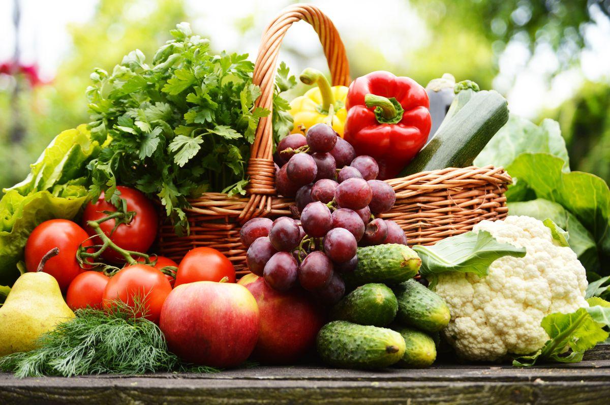 Esta selección de alimentos bajos en calorías se destaca por su poder antioxidante, su alto contenido en vitaminas y minerales y su poder depurativo.