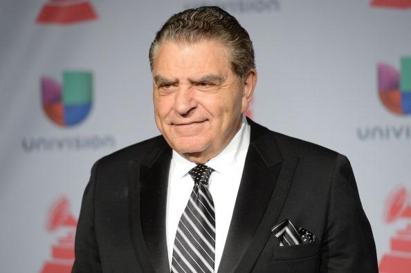 5 posibles razones por las que Telemundo homenajeará a Don Francisco