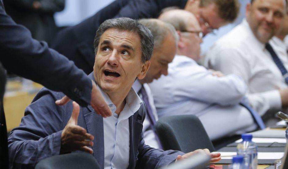 Grecia logra cerrar el acuerdo de rescate