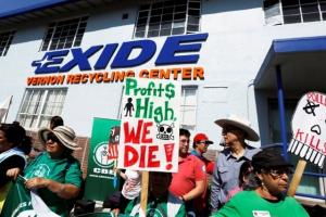 Condado pide agilizar limpieza de propiedades contaminadas por Exide