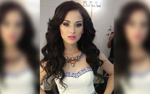 Hallan muerta a exconcursante de Nuestra Belleza en México