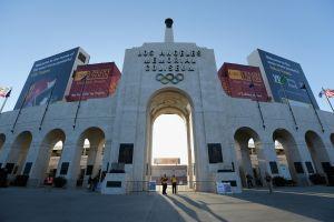 LA se acerca a la candidatura olímpica de 2024