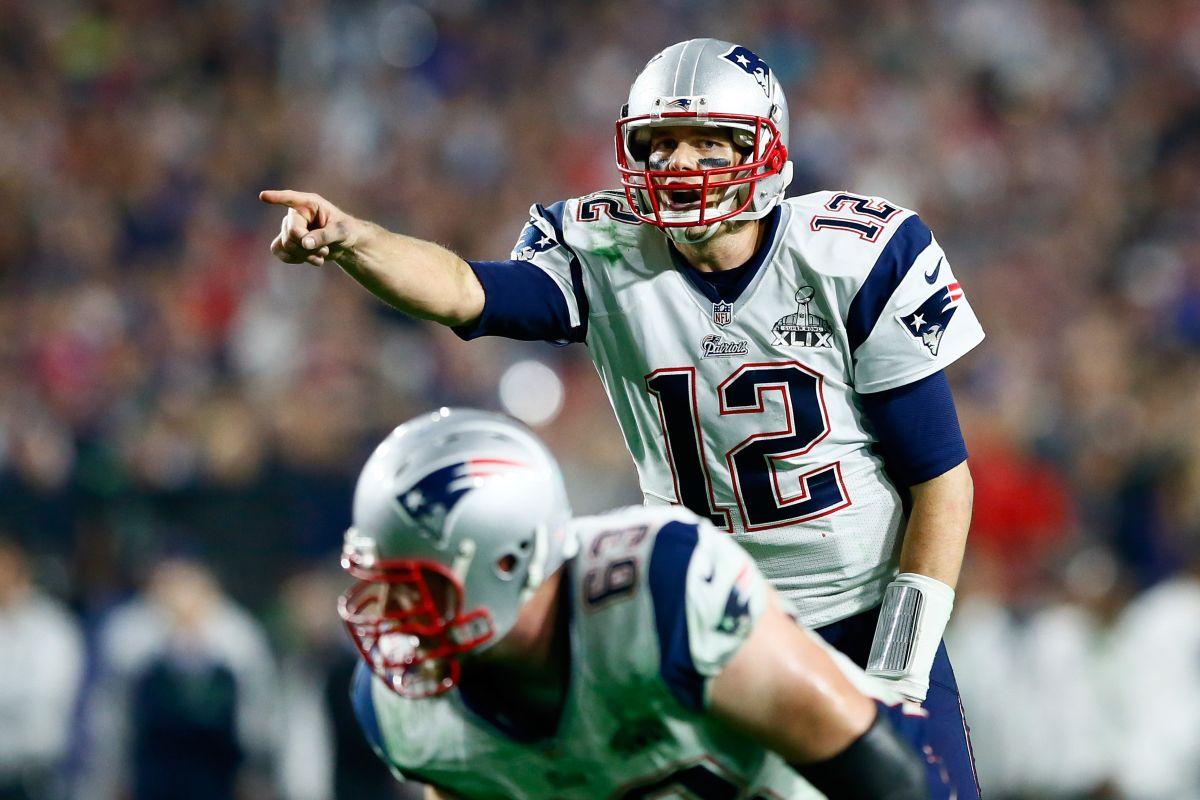 Tom Brady viene de ganar su cuarto campeonato del Super Bowl, pero ahora pelea por rescatar su reputación / Getty Images