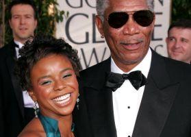 Nieta de Morgan Freeman murió apuñalada en supuesto exorcismo