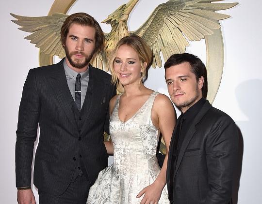 """""""The Hunger Games: Mockingjay - Part 1"""" fue una de las películas más importantes del 2014, pero las minorías brillaron por su ausencia."""