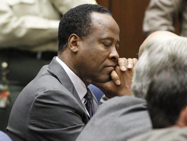 Murray apela su  sentencia de 4 años