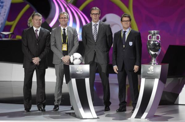 ¡Lo mejor en la Euro 2012!