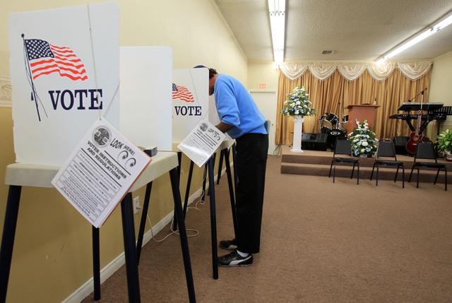 Fe no influye en voto latino