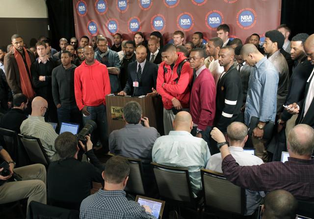 NBA está de regreso
