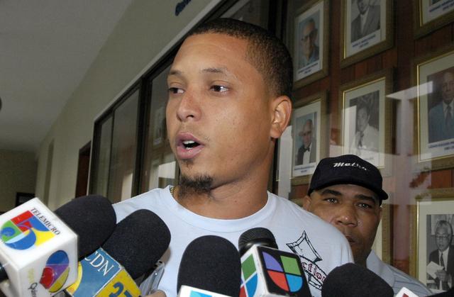 'Leo Núñez' está varado en  RD
