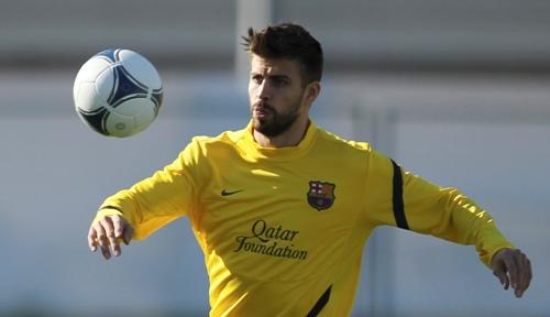 Barcelona llega con buen pie Mundial de Clubes