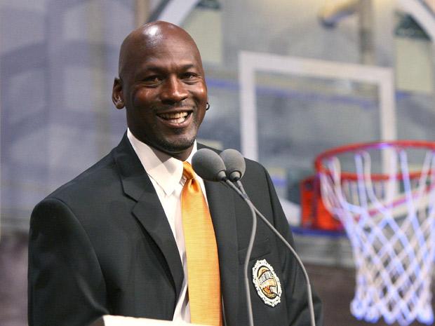 Jordan  quiere más de la    NBA