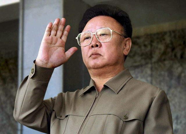 Fallece Kim Jong-il