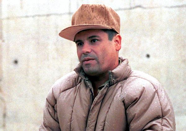 """Chapo Guzmán se come… (a los) mafiosos italianos"""