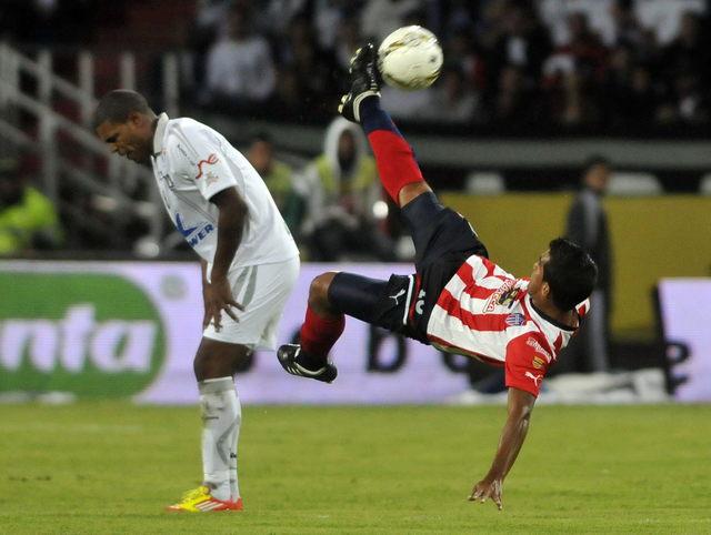Atlético Junior es el campeón