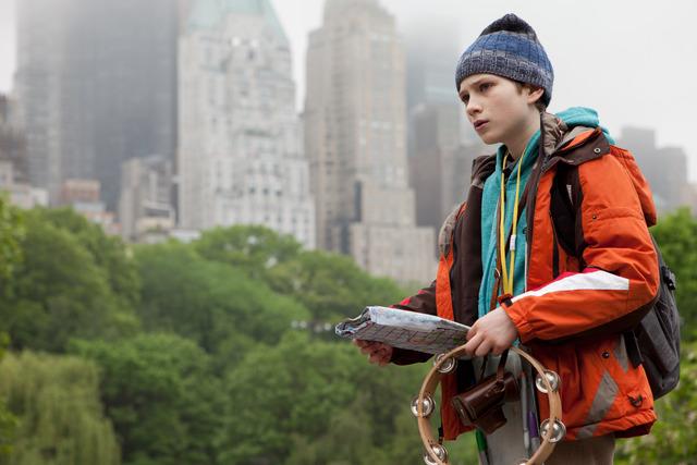 Crítica cine 'Extremely Loud and Incredibly Close': Esperanza en la tragedia