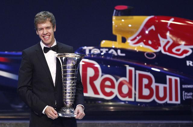 Vettel-Red Bull, binomio perfecto