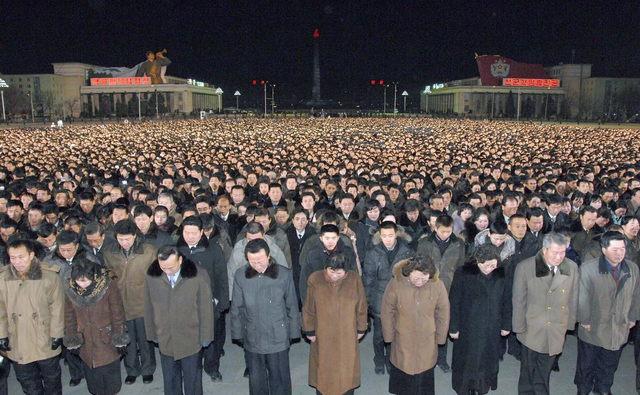 La primera fricción con Corea del Norte