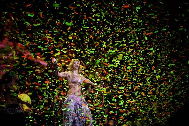 Resumen 2011: un año musical muy ajetreado