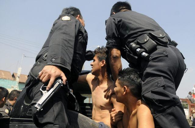 Cártel de Sinaloa y Los Zetas al acecho de Centroamérica