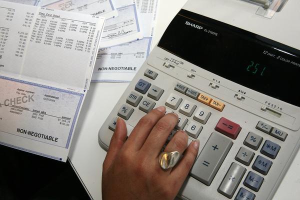 Se conocen más casos de abuso fiscal en LA