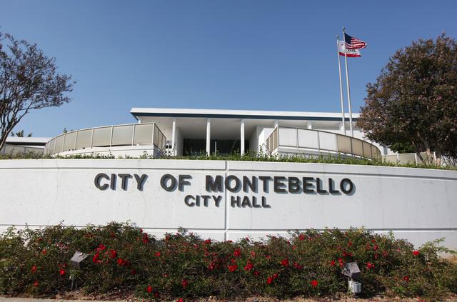 Irregularidades en Montebello
