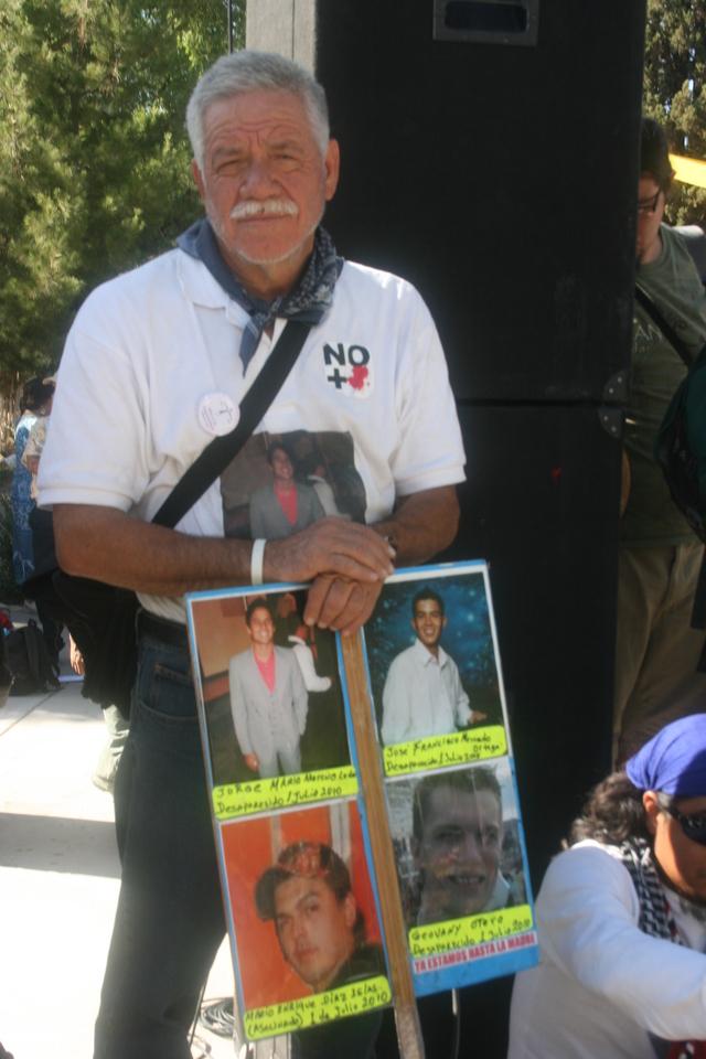 México queda con mayor impunidad