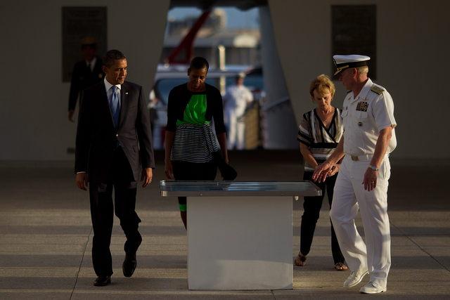 Obama confía en     la recuperación