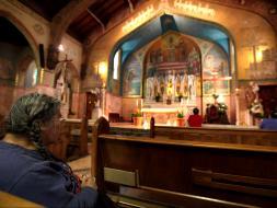 La fe no influye en el voto latino