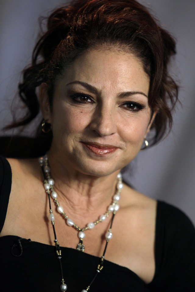 ¡Enhorabuena, Gloria Estefan!