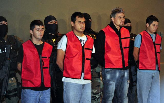 Vinculan con secuestros  a exportero de Monterrey