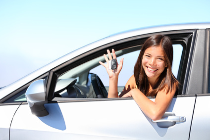 Pon a tu adolescente al volante