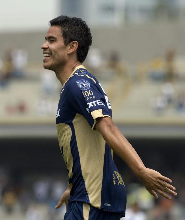 Pablo Barrera podría regresar al futbol mexicano.