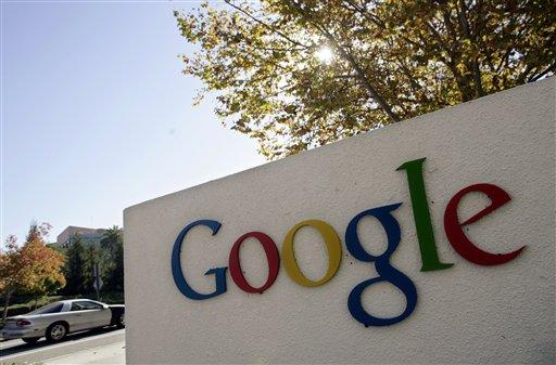 Google es uno de los miembros de Netcoalition.com .