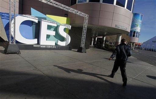 Consumer Electronic Show (CES) de Las Vegas