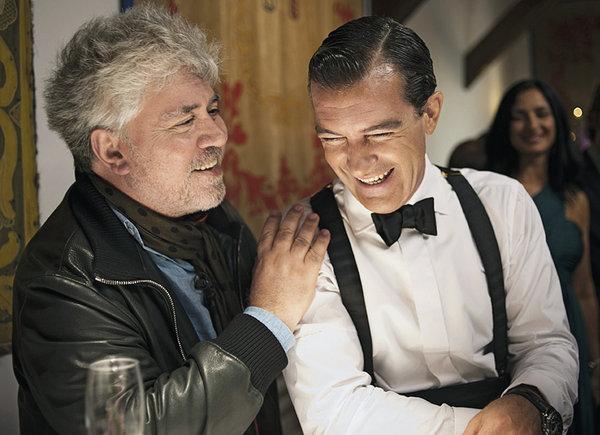"""""""La piel…"""" de Almodóvar aspira a 16 Goya"""