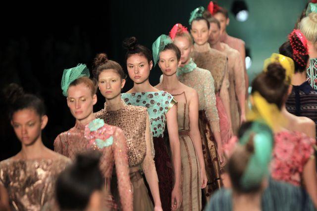 Fashion Río comienza con identidad carioca