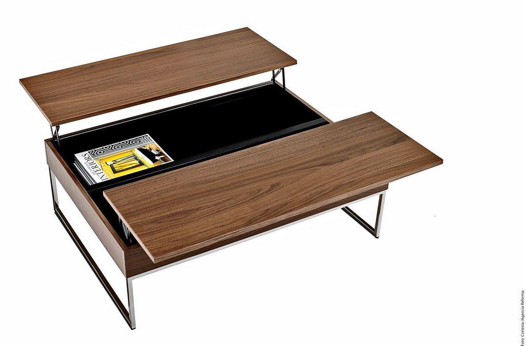 Mesas, libreros y camas