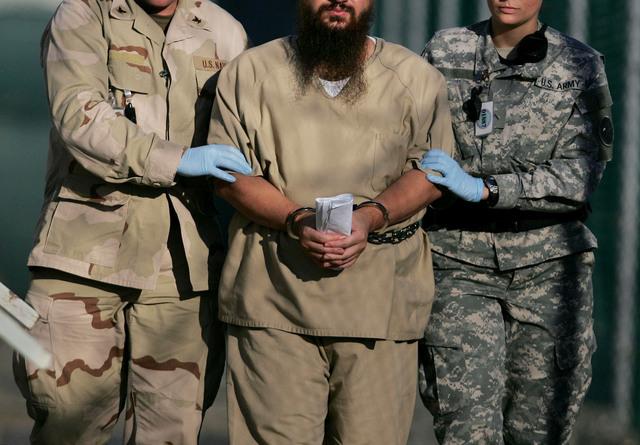 Guantánamo cumple 10 años