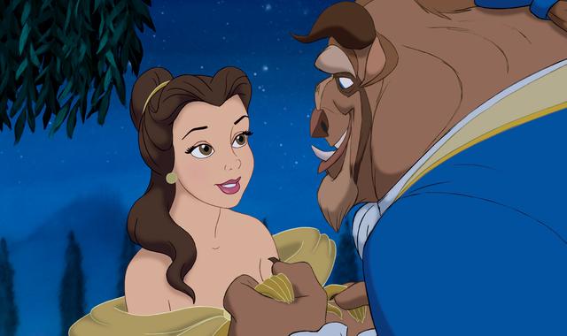 'Beauty and the Beast': Bella con nueva dimensión