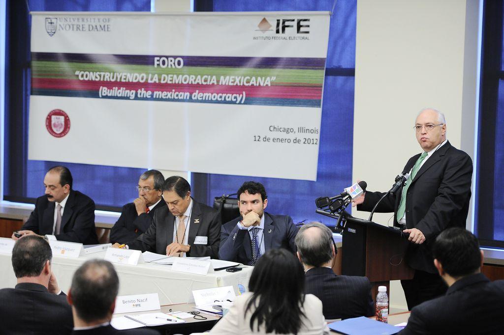 Piden a partidos mexicanos no dar la espalda a migrantes