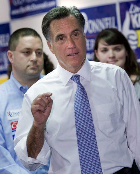 Romney y Gingrich: Buscan apoyo y dinero en Florida
