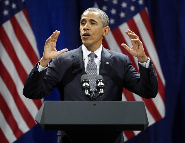 Obama, por mayor endeudamiento