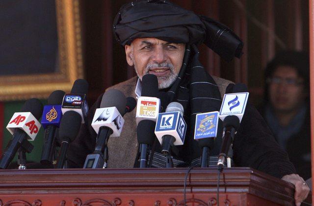 Talibán: negociar no es fin  de lucha