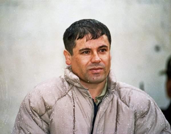 Joaquín 'El Chapo' Guzmán aún está prófugo.