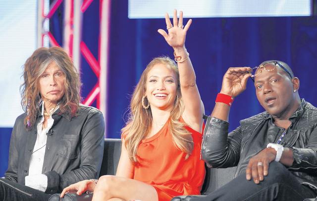 'American Idol' y Jennifer López: Buscan a más ídolos
