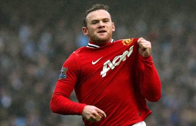 """Rooney llama """"idiota"""" a Pepe en Twitter"""