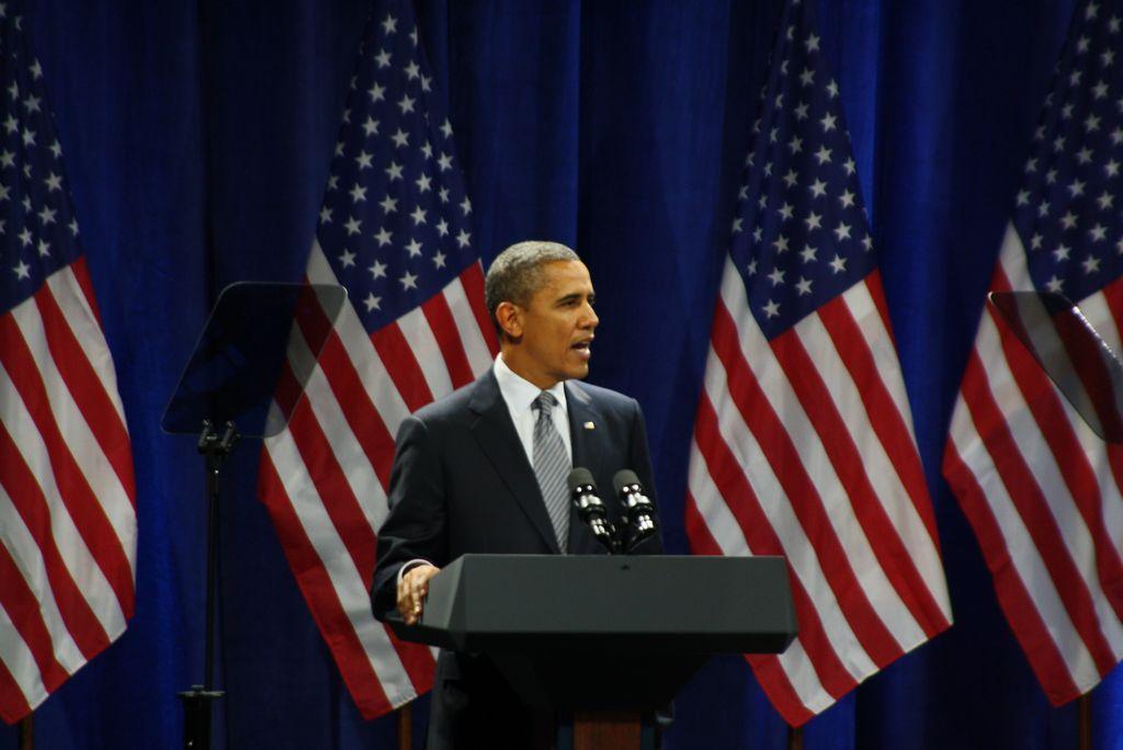 Obama emprenderá gira a estados clave en comicios